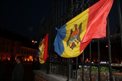 Basarabia = România